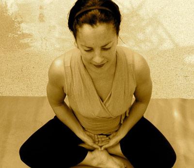 Annie – Insight Yoga