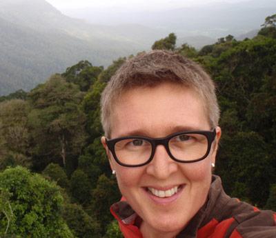 Louise Shilton