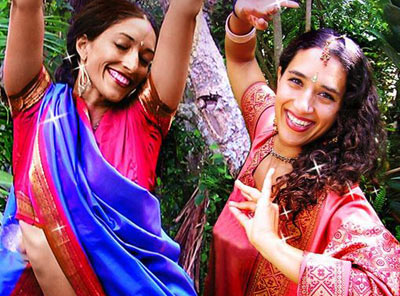 Bollywood Sisters