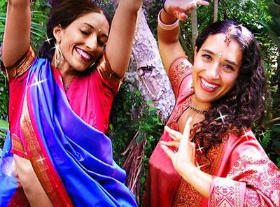Bollywood Sisters