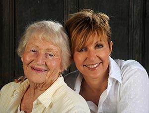 Helen & Shirley