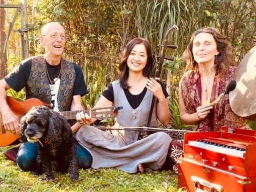 Armonica Sound Healing (Phil & Chiho)