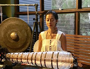 Armonica Sound Healing (Phil & Chiho) (Read More)