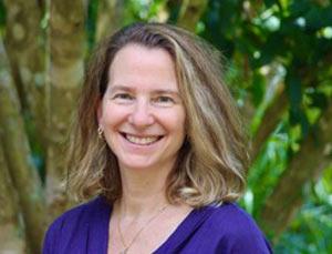 Teresa Morton